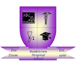 Bankstown Hospital School logo